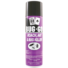 Roach & Insect Killer (Fogger)