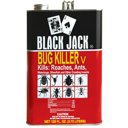 Black Jack Bug Killer
