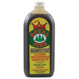 Royal Pine® Disinfectant